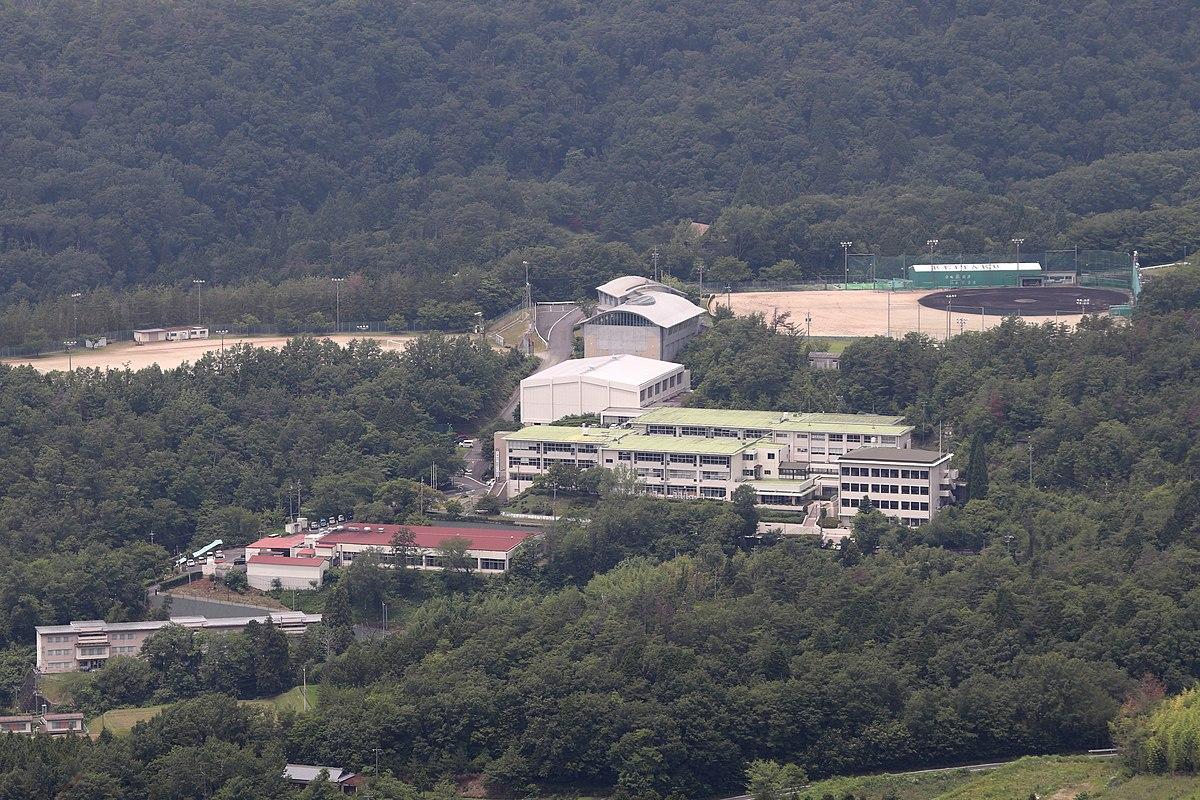 麗澤瑞浪高等学校