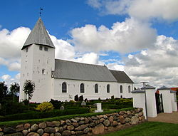 Rejsby church.JPG