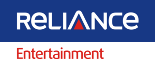 Reliance Entertainment Media and entertainment company