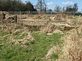 Remains of Turf lodge - geograph.org.uk - 1236880.jpg
