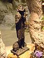 Remete Szent Pál szobra.jpg