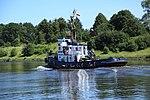 Rendsburg - NOK - Moritz IMO 9096454 (Schiffsbegrüßungsanlage) 06 ies.jpg