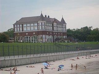 Pionersky, Kaliningrad Oblast Town in Kaliningrad Oblast, Russia