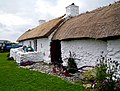 Restored cottage and museum - geograph.org.uk - 1410622.jpg