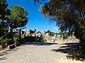 Restos del Recinto Amurallado de Itálica2.jpg