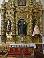 Retablo de San Francisco de Borja, Iglesia de San Miguel de Reoyo (Peñafiel).jpg