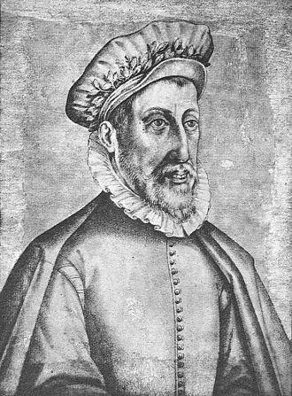 Juan de Mal Lara - Juan de Mal Lara.