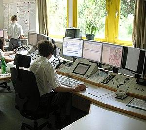 Emergency medical dispatcher - EMD in Austria