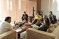 Reunión bilateral de los Cancilleres del Perú y México (14323297281).jpg
