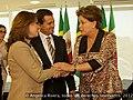 Reunión con la Presidenta de Brasil, Dilma Rousseff. (8137189700).jpg