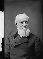 Revd. Benjamin Thomas, Liverpool (B)