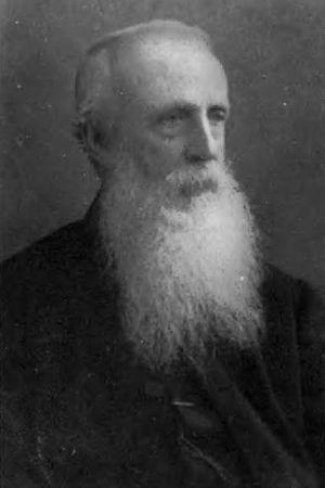Octavius Pickard-Cambridge