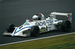 Formula Ford Wikipedia