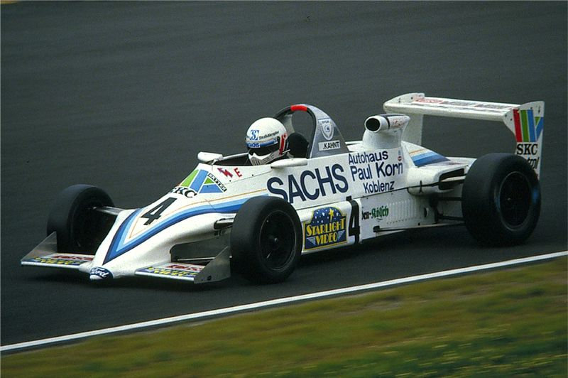 Formula Continental Race Cars For Sale