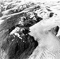Riggs Glacier, tidewater glacier and hanging glaciers, September 18, 1972 (GLACIERS 5857).jpg