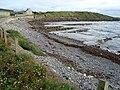 Riggyheugh Beach - geograph.org.uk - 920794.jpg