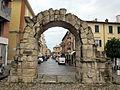 Rimini, porta montanara, est. 03.JPG