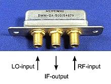 Entfernungsmessung Mit Radar : Ops short range doppler radar sensor omnipresense