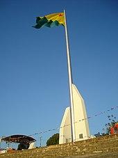 Memória ao centenário da Revolução Acreana em Rio Branco, capital do Acre.