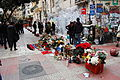 Riots in Athens Memorial for Alexandros Grigoropoulos.jpg