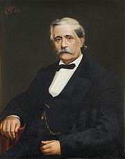 Antonio Barezzi, mecenate di Giuseppe Verdi