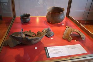 Canegrate culture - Archaeological finds of Canegrate culture