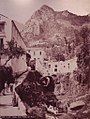Rive, Roberto (18..-1889) - n. 180 - Amalfi - Veduta della Vallata dei Mulini.jpg