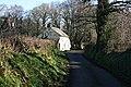 Roadside Cottage - geograph.org.uk - 321125.jpg