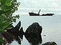Roatan shipwreck Honduras.jpg