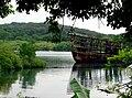 Roatan shipwreck Honduras 2.jpg