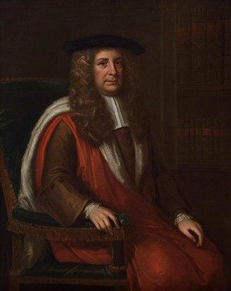 Robert Brady (writer) - Robert Brady by Daniel de Koninck