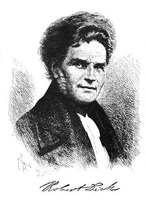 Robert Dick - Image: Robert Dick geologist
