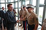 Robert Downey Junior visits the Embassy (26539892625).jpg