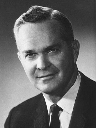 Robert Q. Marston - Image: Robert Marston 3