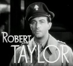 Robert Taylor in Waterloo Bridge trailer.jpg