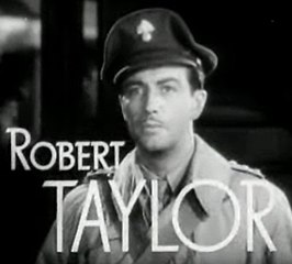 Taylor in Waterloo Bridge (1940)