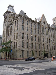 City Hall Historic District (Rochester, New York)