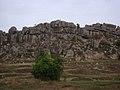 Rock landscape in Bokkos LG , Plateau State , Nigeria By BSAICT 4.jpg