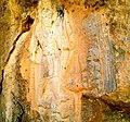 Rock relief of Darband-i Belula at Horen Shekhan, Sulaymaniyah, Iraq.jpg