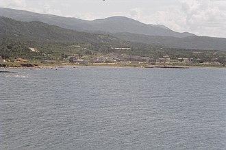 Rocky Harbour, Newfoundland and Labrador - Image: Rocky Harbour NFLD