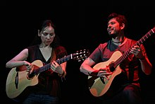 Rodrigo y Gabriela red rocks.jpg