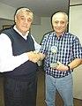 Rolando (AMF) e Valery (UEFS).jpg
