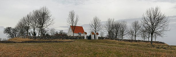 Rolsø redundant church