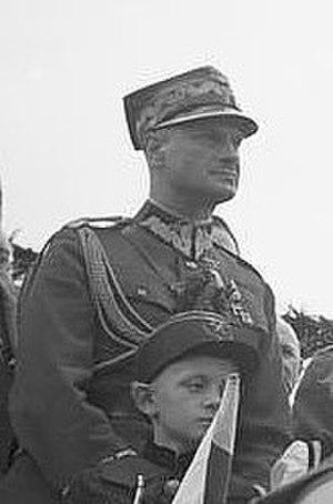 Roman Abraham - Roman Abraham 1938