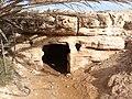 Roman Cemetery in Djerba.JPG