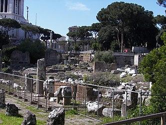 Roman Forum north.jpg