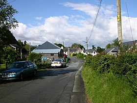 Roman Road entering Brithdir - geograph.org.uk - 450666.jpg