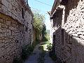 Rompon - Vieux Rompon street.JPG