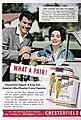 Rory Calhoun and Lita Baron - Chesterfield 1955.jpg