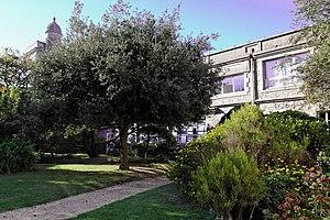 Station biologique de Roscoff - Image: Roscoff SBR 03